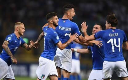 Italia-Polonia Under 21, quote e propostici degli Europei