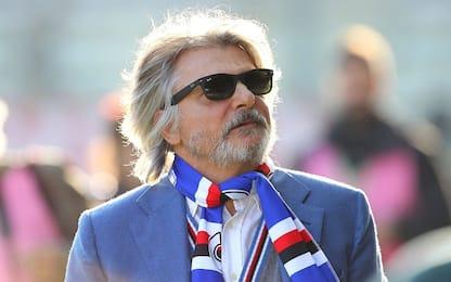 Samp, PM Roma chiede rinvio a giudizio per Ferrero