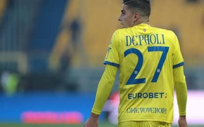 Chievo, un tesoretto per l'iscrizione in Serie B