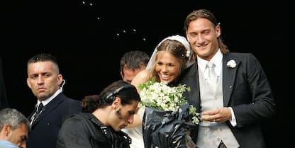 Calciatori e matrimoni: una questione di stile