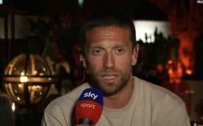 """Papu: """"Lazio? Volevo l'Europa con l'Atalanta"""""""