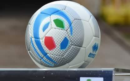 Serie C, si parte il 25 agosto: tutte le date