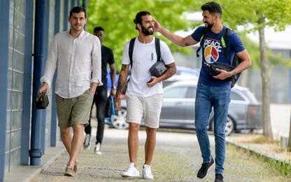 Casillas è tornato, in campo a 2 mesi dall'infarto