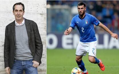 """Arturo Calabresi si racconta a """"La Giovane Italia"""""""