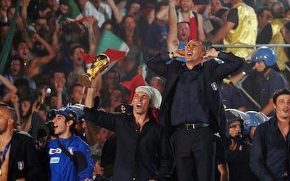 Mondiale 2006, 13 anni dopo quel 9 luglio. VIDEO