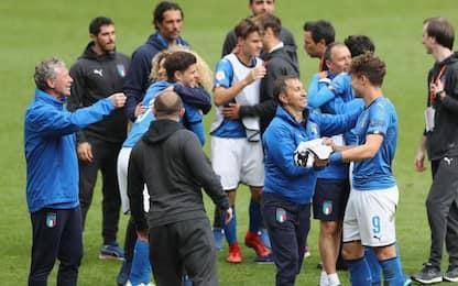 Mondiali U17: Italia con Messico e Paraguay