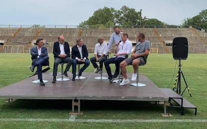 Alexi Lalas torna a Padova: show all'Appiani