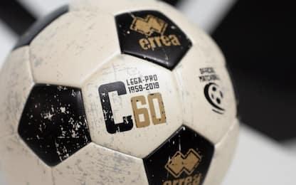 Caso Cerignola, Serie C resta a 60 squadre