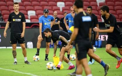 Manchester United-Inter, le quote e i pronostici del match di ICC 2019