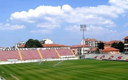 Torino, il Moccagatta pronto per l'Europa League