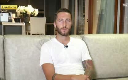 """Bertolacci: """"Gattuso? Non mi ha fatto giocare"""""""