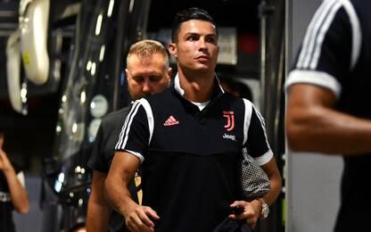 Cristiano Ronaldo, cadono le accuse di stupro