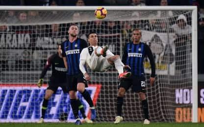 Juve-Inter, le quote e i pronostici del match di ICC 2019