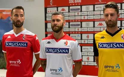 Bari, obiettivo Serie B: Antenucci è la stella