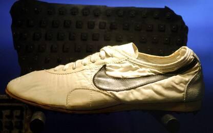 Asta record, 437mila dollari per sneakers del 1972