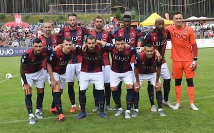Bologna, amichevoli con Colonia e Schalke su Sky
