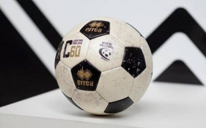 Serie C, il calendario 2019-2020 dei tre gironi
