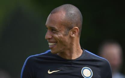 Miranda lascia l'Inter: va al Jiangsu Suning