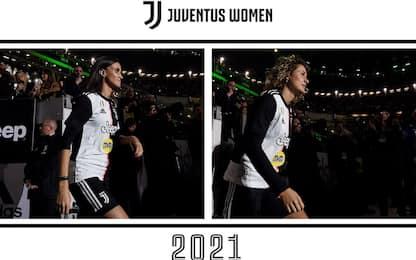 Juventus Women, Bonansea e Girelli rinnovano