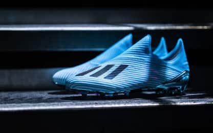 Ai piedi di Messi e Dybala: le nuove scarpe. FOTO
