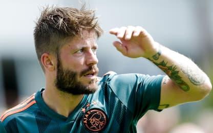 Il Genoa prova il colpo: pressing su Schone