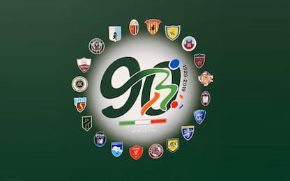 1^ giornata: Chievo a Perugia e derby di Calabria
