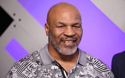 "Tyson shock: ""Usavo urina figli per l'antidoping"""