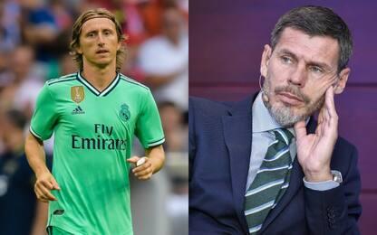 """Boban: """"Modric-Milan? Oggi è impossibile"""""""