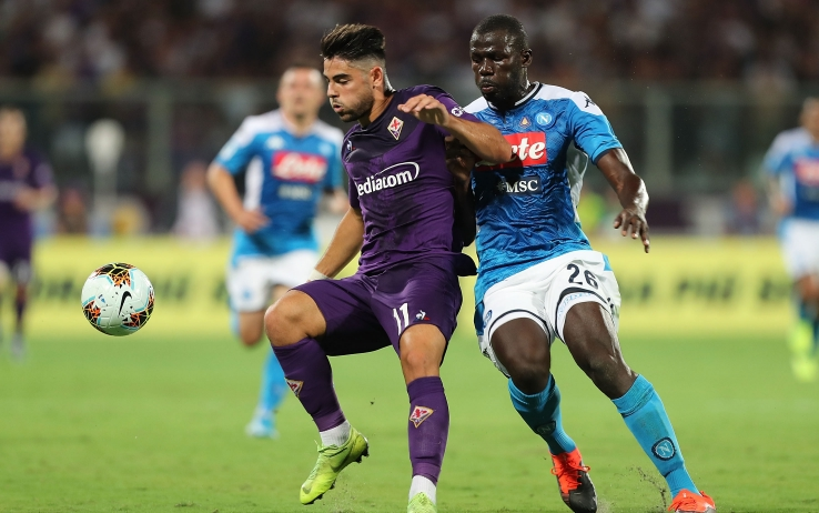 Fiorentina, alla scoperta di Riccardo Sottil: da diamante grezzo a ...
