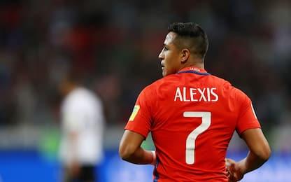 Cileni d'Italia: Sanchez-Inter, ma non solo