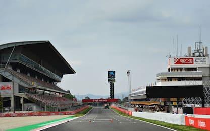 F1, ufficiale: Spagna in calendario anche nel 2020
