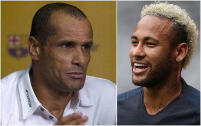 "Rivaldo, appello al Barça: ""Riprendete Neymar"""