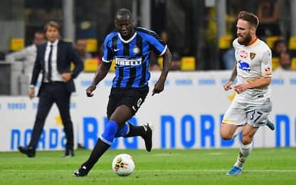 Lecce-Inter, tutto quello che c'è da sapere