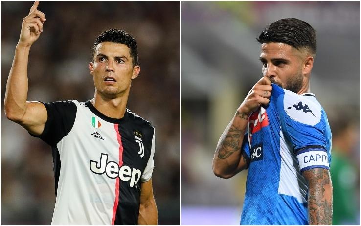 Napoli Juve Tutto Quello Che C E Da Sapere Sky Sport