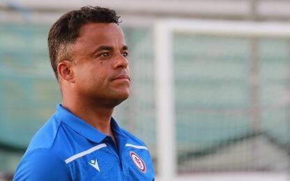 Mancini si dimette: lascia Foggia dopo 2 settimane