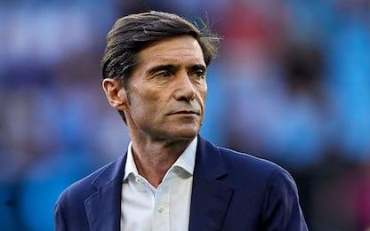 """Marcelino: """"Esonerato perché ho vinto la Coppa"""""""