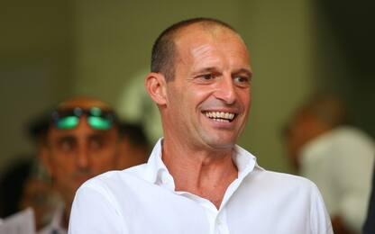 """Allegri: """"Addio con la Juventus, non mi pento"""""""