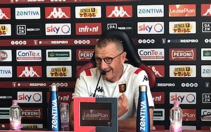 """Andreazzoli: """"L'Atalanta dirà quanto valiamo"""""""