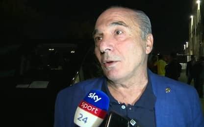 """Commisso: """"Juve, che match. Voglio gol di Chiesa"""""""