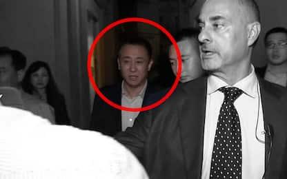 Zhang-Moratti a cena anche il patron del Guangzhou