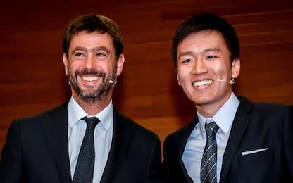 "Agnelli-Zhang: ""Financial Fair Play migliorabile"""