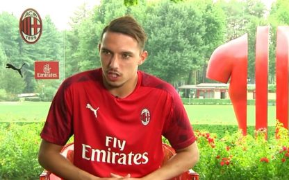 "Bennacer: ""Milan, che sfida. Derby da vincere"""