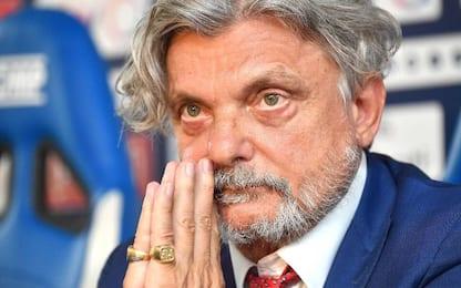 Minacce a Ferrero: riceve busta con proiettili