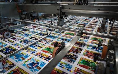 Panini, Adrenalyn XL: la nuova raccolta di card