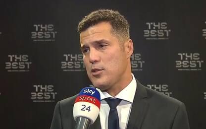 """J.Cesar: """"L'Inter può togliere scudetto alla Juve"""""""