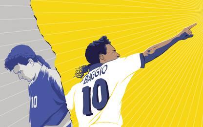 Il calcio in 50 ritratti: il libro di Paolo Condò