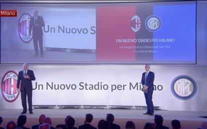 """Antonello: """"Impossibile ristrutturare San Siro"""""""