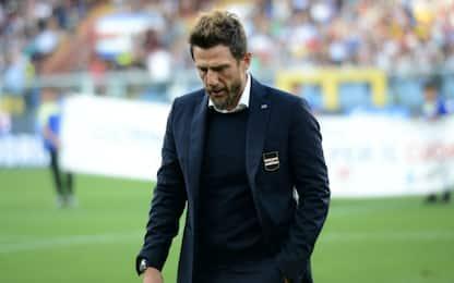 Sampdoria, per Di Francesco Verona decisiva