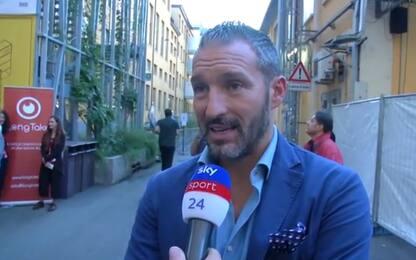 """Zambrotta: """"Milan impaurito. Derby Italia? Inter"""""""