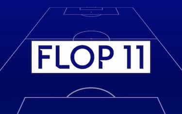 Fantacalcio La Flop 11 Della 7 Giornata Di Serie A Sky Sport